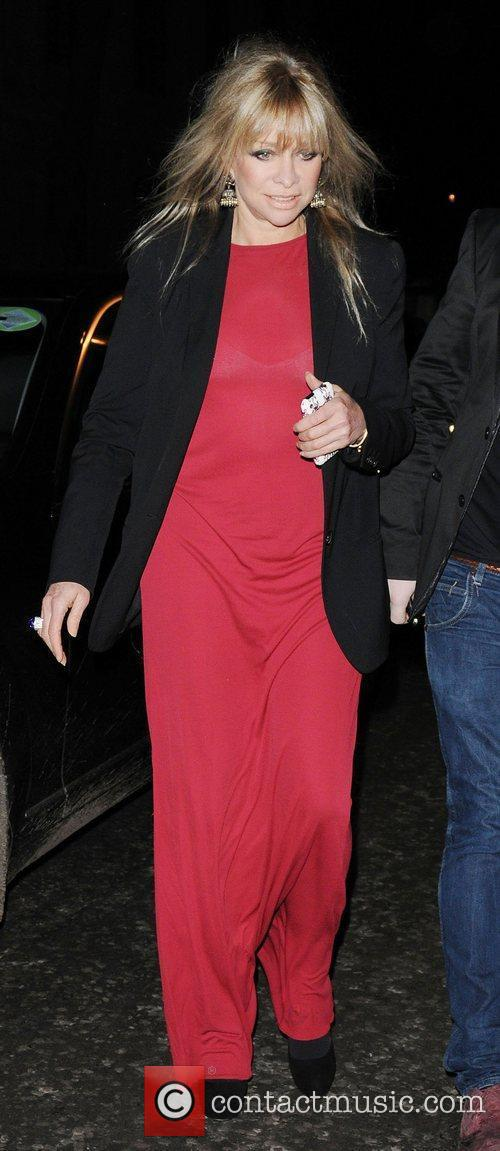 Jo Wood and Vivienne Westwood 1