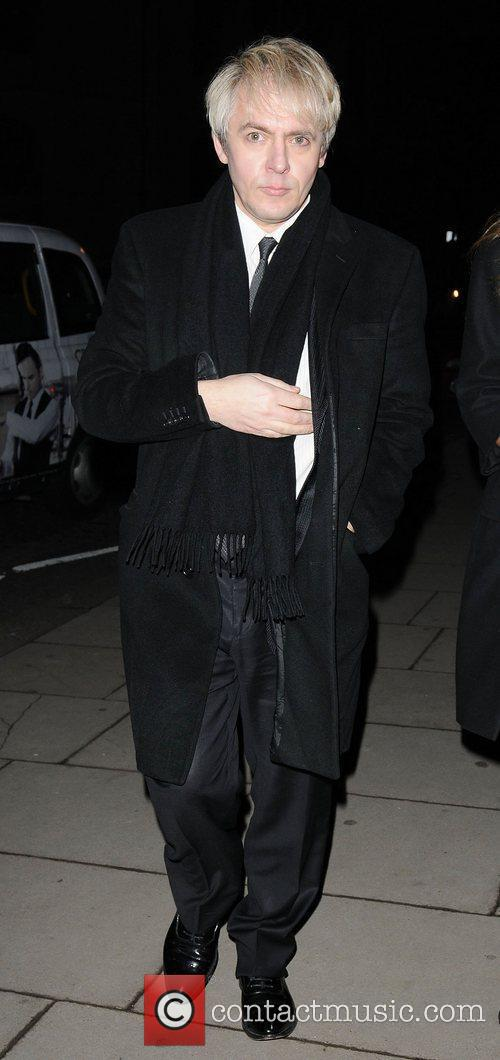 Nick Rhodes and Vivienne Westwood 2