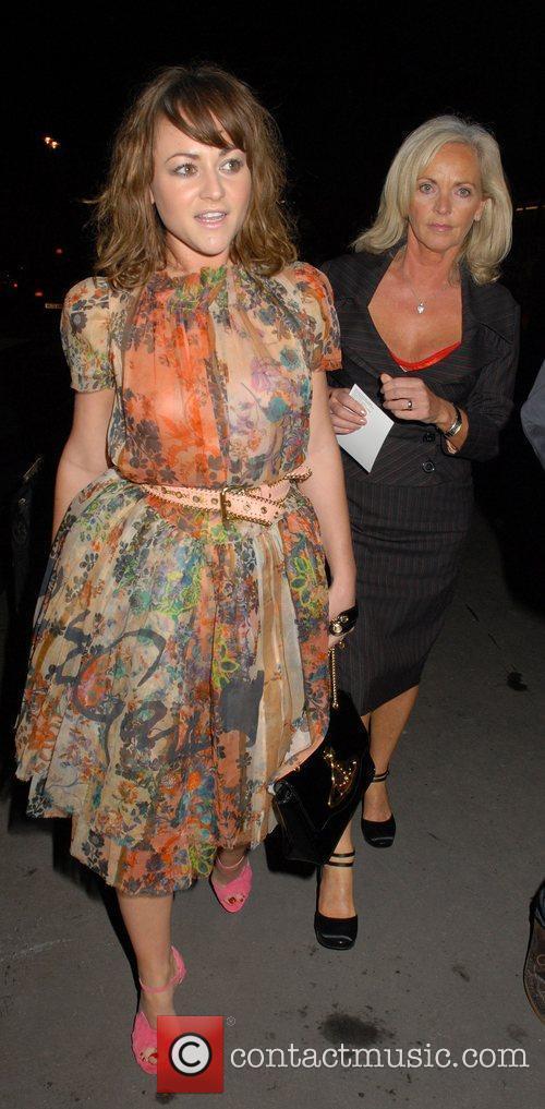 Jaime Winstone and Vivienne Westwood 3