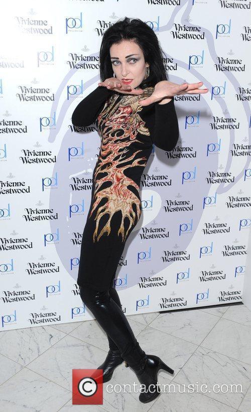London Fashion Week A/W 2011 - Get A...