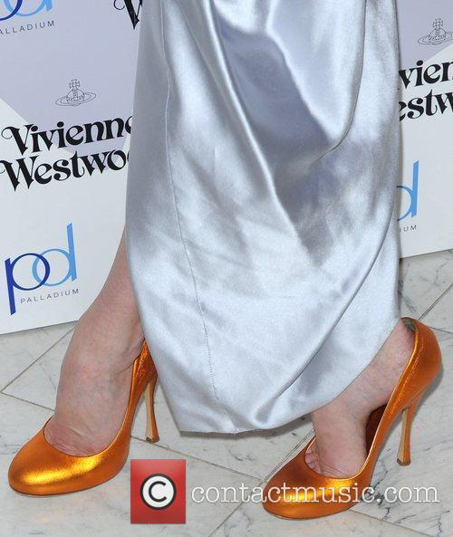Lily Cole and Palladium 2