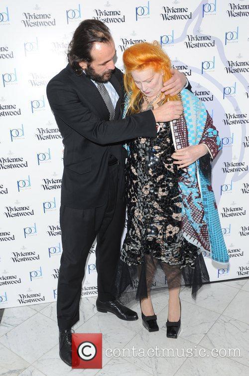 Vivienne Westwood and Palladium 4