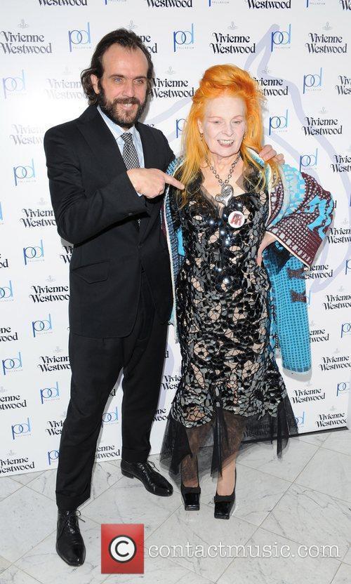Vivienne Westwood and Palladium 3