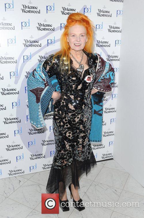 Vivienne Westwood and Palladium 1