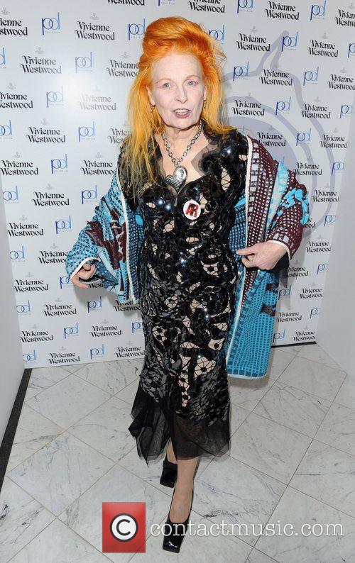 Vivienne Westwood and Palladium 2