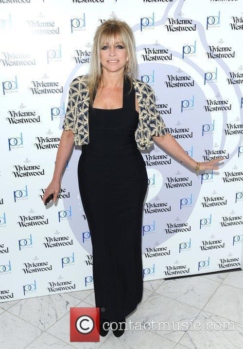 Jo Wood and Palladium 9