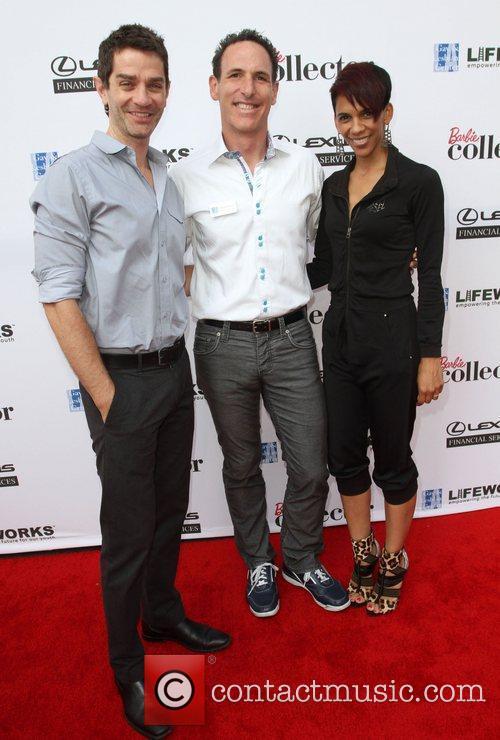 James Frain, Michael Ferrera and Marta Cunningham Life...
