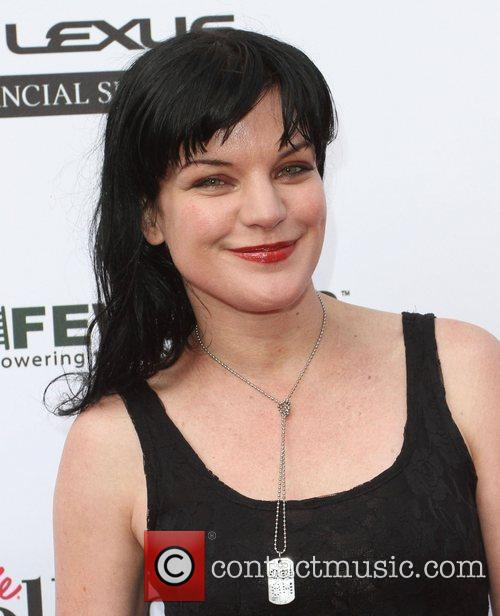 Pauley Perrette Life Out Loud Pride Cocktail Party...