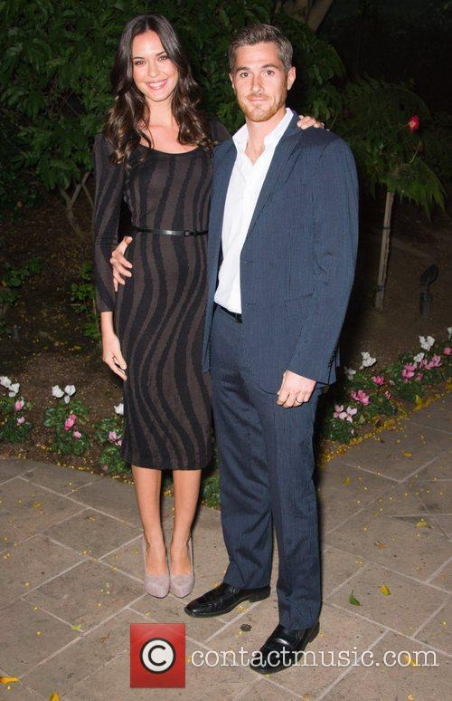 Dave Annable and Night By The Ocean Gala 2