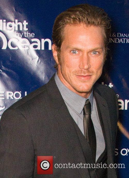 Jason Lewis and Night By The Ocean Gala