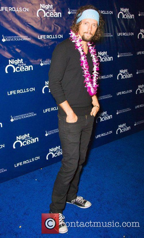 Jason Mraz and Night By The Ocean Gala 5