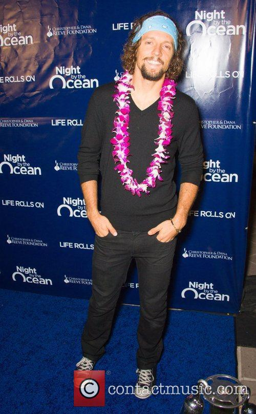 Jason Mraz and Night By The Ocean Gala 1
