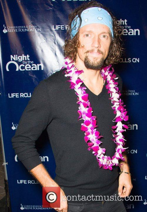 Jason Mraz and Night By The Ocean Gala 2