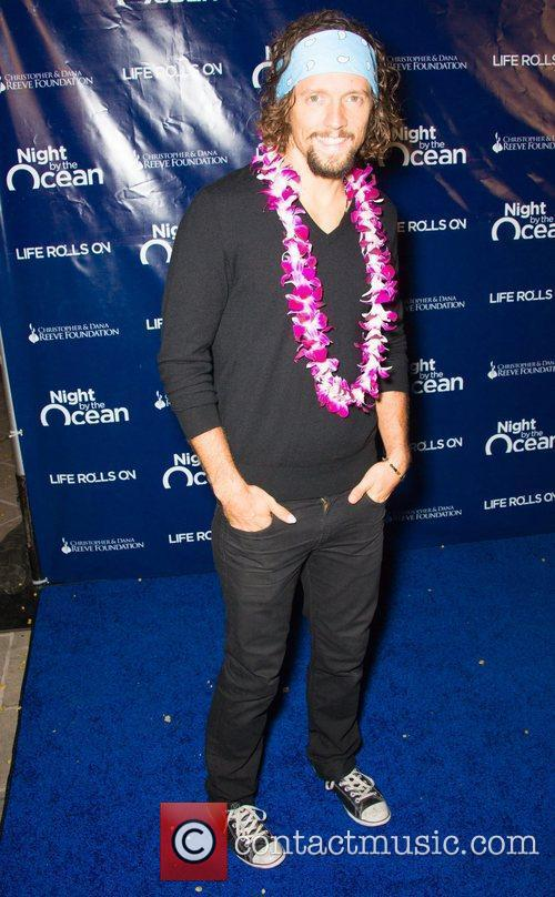 Jason Mraz and Night By The Ocean Gala 3