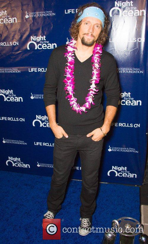 Jason Mraz and Night By The Ocean Gala 4