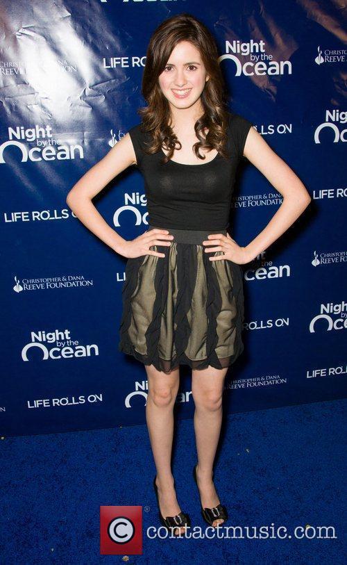 Laura Marano Life Rolls On '8th Annual Night...