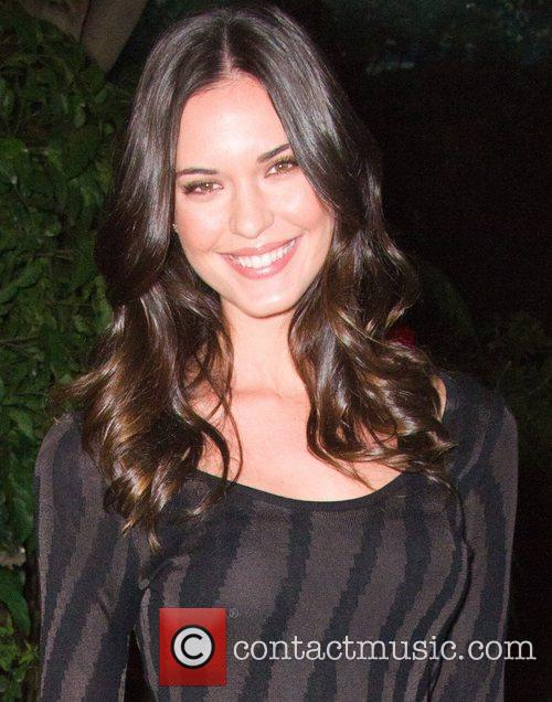 Odette Annable  Life Rolls On '8th Annual...