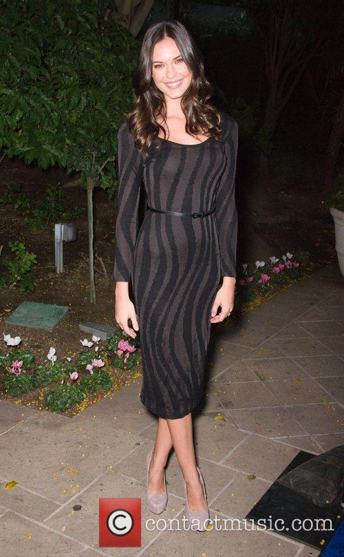 Odette Annable Life Rolls On '8th Annual Night...