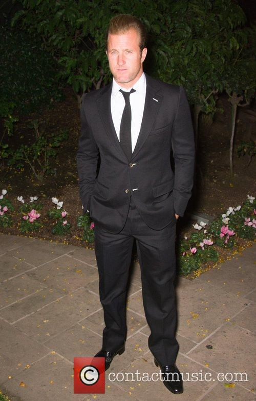 Scott Caan and Night By The Ocean Gala 3