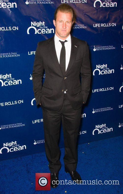 Scott Caan and Night By The Ocean Gala 2
