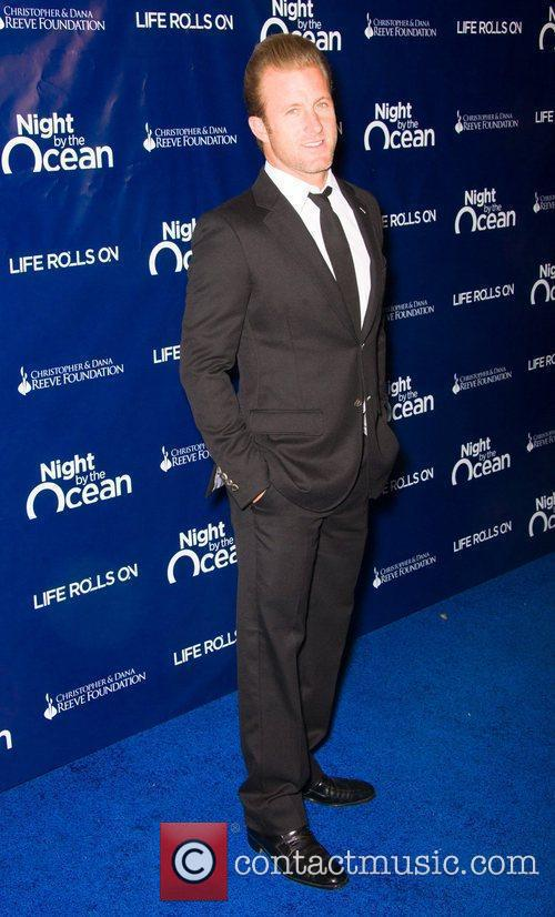 Scott Caan and Night By The Ocean Gala 4