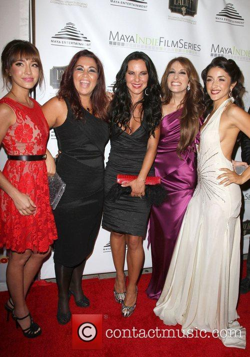 Fernanda Romero and Kate Del Castillo 10