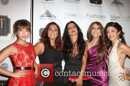 Fernanda Romero and Kate Del Castillo 9