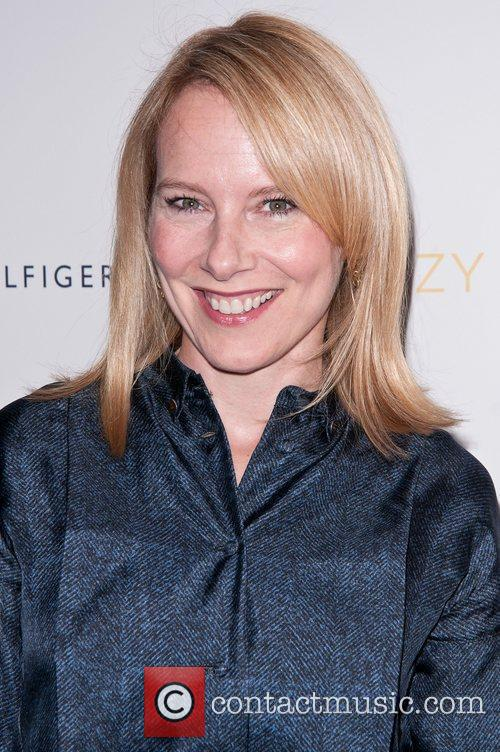 Amy Ryan  The New York Premiere of...