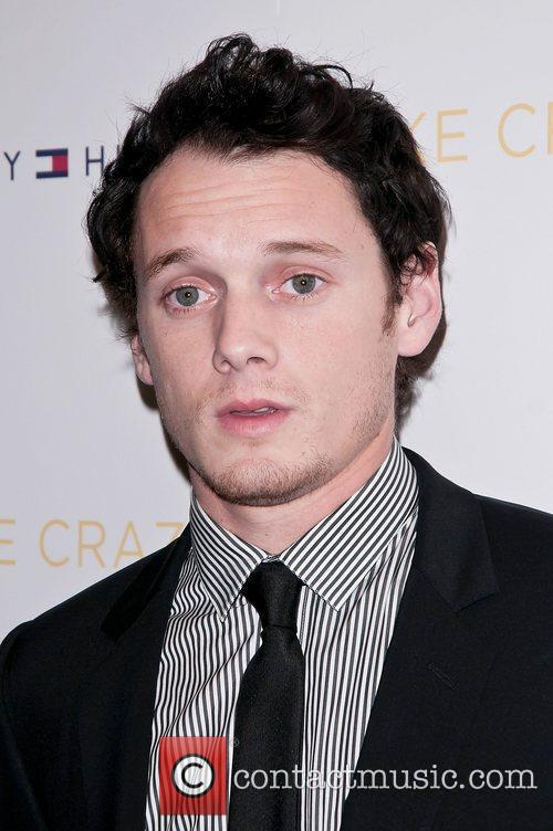 Anton Yelchin  The New York Premiere of...