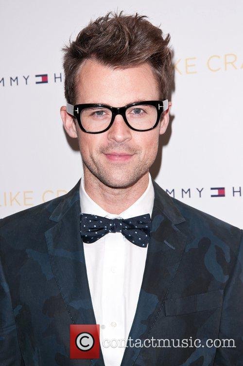 Brad Goreski  The New York Premiere of...