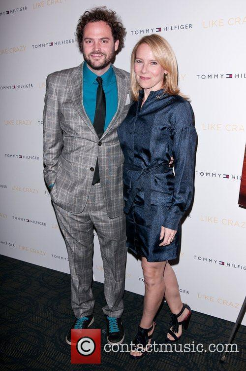 Drake Doremus, Amy Ryan  The New York...