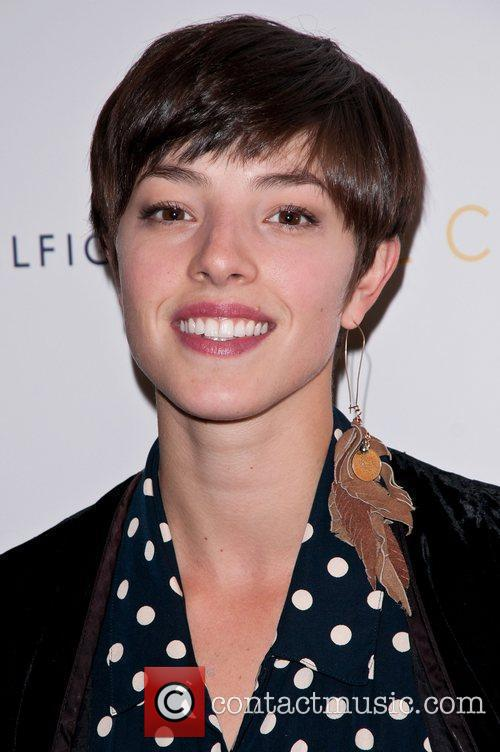 Olivia Thirlby  The New York Premiere of...
