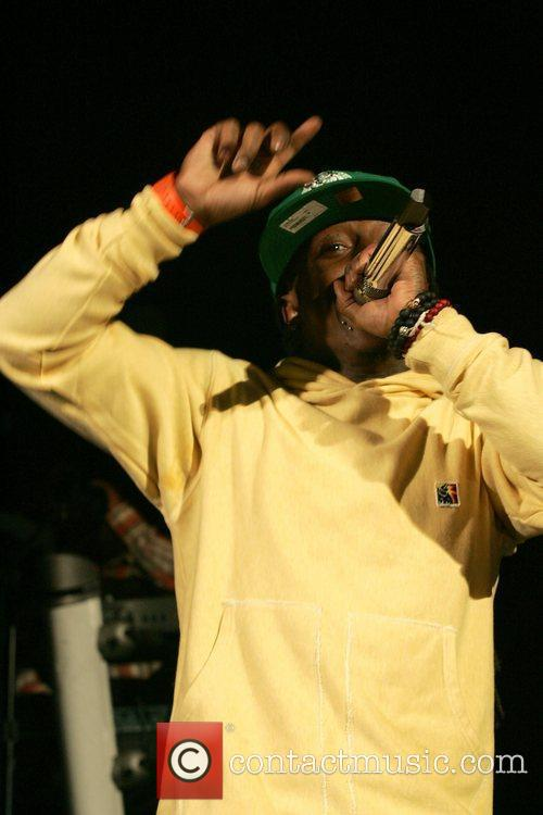 Lil Wayne and The Jam