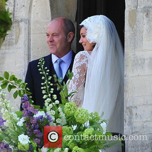 Keith Allen and Lily Allen 7