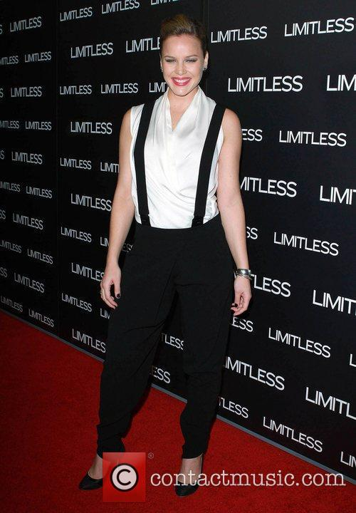 Special Screening of Limitless held at the ArcLight...