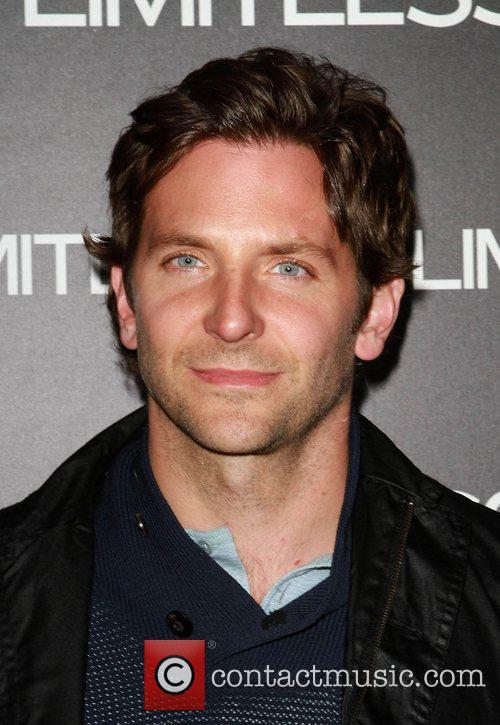 Bradley Cooper Special Screening of Limitless held at...