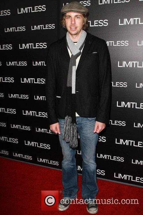Dax Shepard Special Screening of Limitless held at...