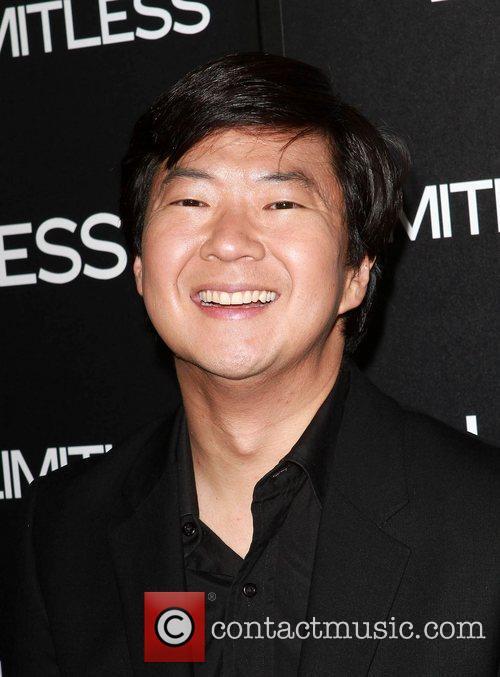 Ken Jeong Special Screening of Limitless held at...