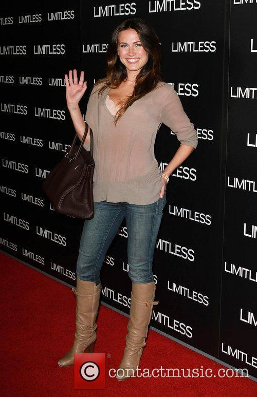 Vail Bloom Special Screening of Limitless held at...