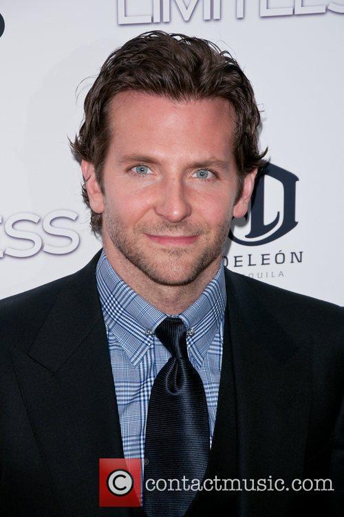 Bradley Cooper  The New York Premiere of...