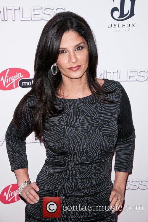 Darlene Rodriguez  The New York Premiere of...