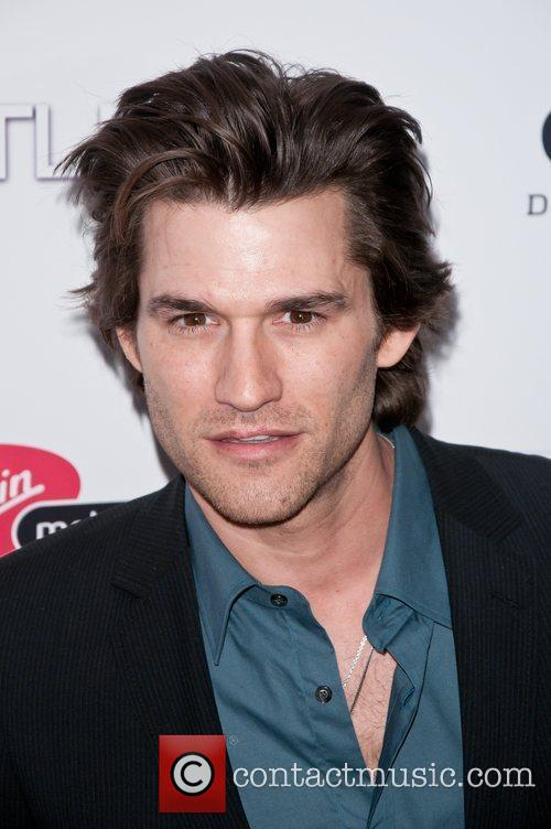 Johnny Whitworth  The New York Premiere of...