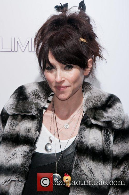 Stacey Bendet  The New York Premiere of...