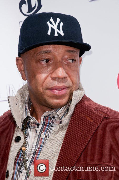 Russell Simmons 1