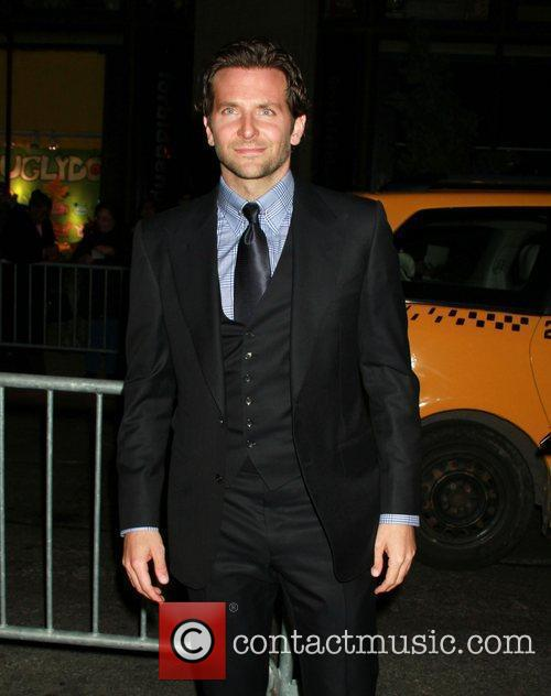 The New York Premiere of 'Limitless' - Outside...