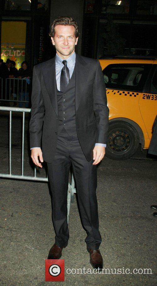 Bradley Copper The New York Premiere of 'Limitless'...