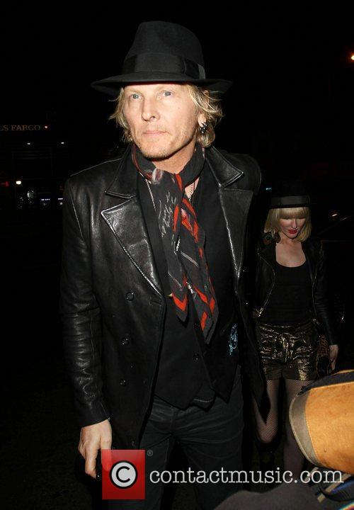 Guns N Roses, Matt Sorum and Velvet Revolver
