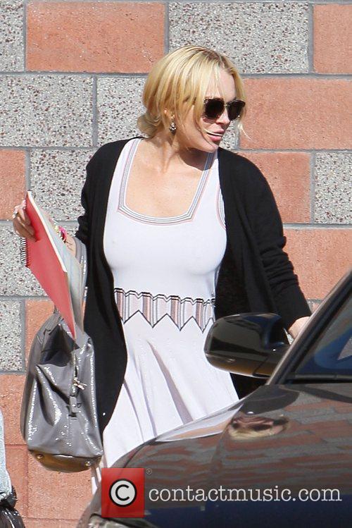 Lindsay Lohan 19