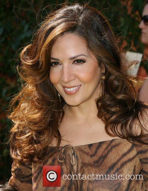 Maria Canals-Barrera World Premiere of Disney's The Lion...