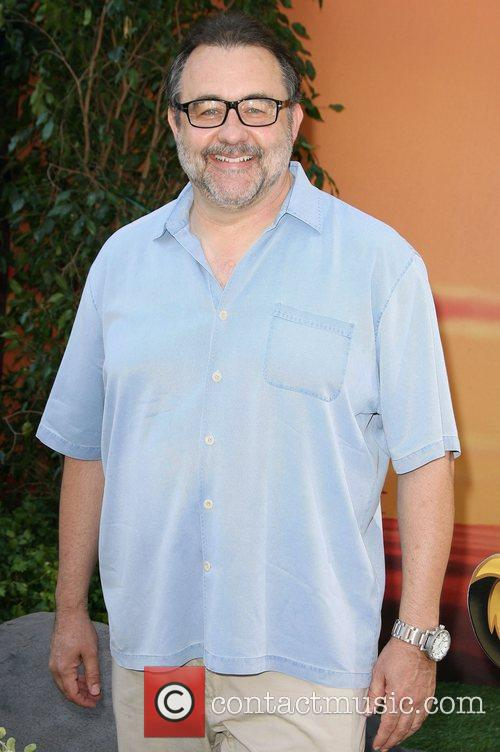 Producer Don Hahn World Premiere of Disney's The...